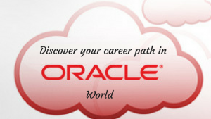 Oracle course in Chennai