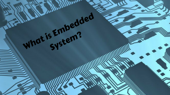 Embedded course