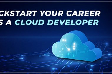 Kickstart your career as a Cloud developer