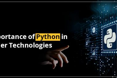Importance Of Python In Other Technologies